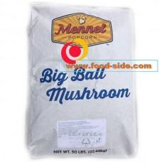 Зерно кукурузы попкорн Mennel Popcorn Mushroom, США, 22.68 кг
