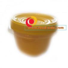 Вкусовая добавка краситель сахарная вата, Персик, 200 гр, Украина