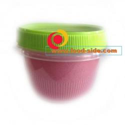 Новинка! Вкусовая добавка краситель к сахарной вате 200 грамм