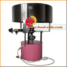 Газовый аппарат сахарной ваты УСВ-4 (Газ)