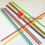 Пластиковые палочки для сладкой сахарной ваты, 36 см