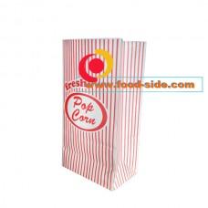 Бумажный пакет для попкорна, 0.55 литра