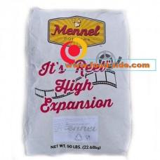 Зерно кукурузы попкорн Mennel Popcorn High Expansion, США, 22.68 кг