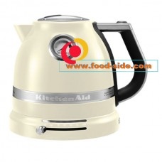 Чайник электрический, 1,5л., кремовый, 5KEK1522, KitchenAid