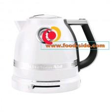 Чайник электрический, 1,5л., морозный жемчуг, 5KEK1522, KitchenAid