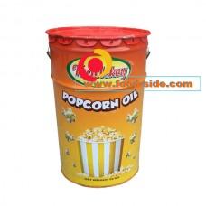 """Кокосовое масло для попкорна, """"Tradekey"""", Малайзия"""