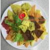 Картофельные чипсы «Вкусовое ассорти» 1 кг