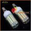 Светодиодная LED лампа кукурузного типа 20 Ватт с цоколем E14 110-240В, белая