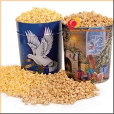 Проведение праздников попкорн и сахарная вата