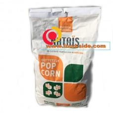 Зерно кукурузы попкорн Natais Premium Butterfly, 22.68кг
