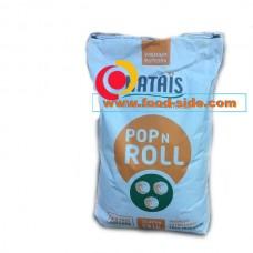 Зерно кукурузы попкорн Natais Premium Mushroom, 22.68кг