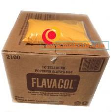 Соль для попкорна Flavacol 1 кг, Gold Medal