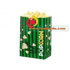Бумажный пакет для попкорна, V130, Popcorn, Украина