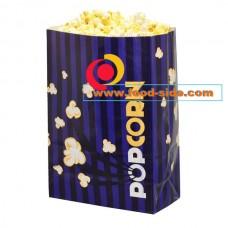 Бумажный пакет для попкорна, V170, Popcorn, Украина