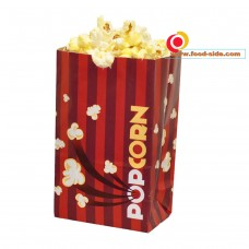 Бумажный пакет для попкорна, V24, Popcorn