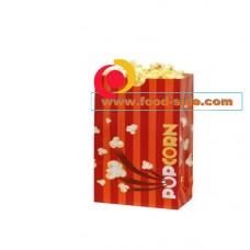 Бумажный пакет попкорн, V32, Popcorn