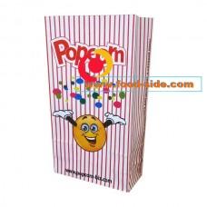 Бумажный пакет для попкорна, 0.6 литра
