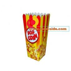 Коробочка для попкорна V24, 0.7литра
