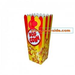 Цена снижена на упаковку для попкорна!