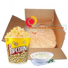 Вкусовая добавка попкорн, Сметана с зеленью, 1 кг., Украина