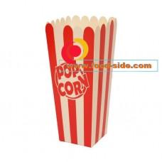 Стаканы попкорн, V24, 0.7литра