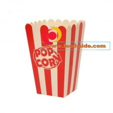 Стаканы попкорн, V32, 1.0литр
