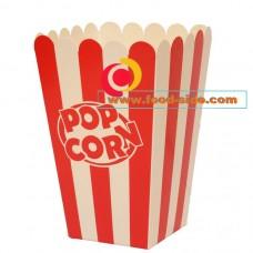 Стаканы попкорн, V46, 1.5литра