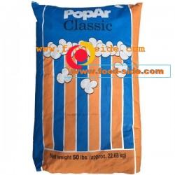 В продаже зерно кукуруза попкорн PopAr Classic по низкой цене.