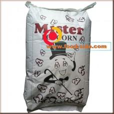Зёрна кукурузы для попкорна, MISTER POPCORN, 22.68кг, Россия
