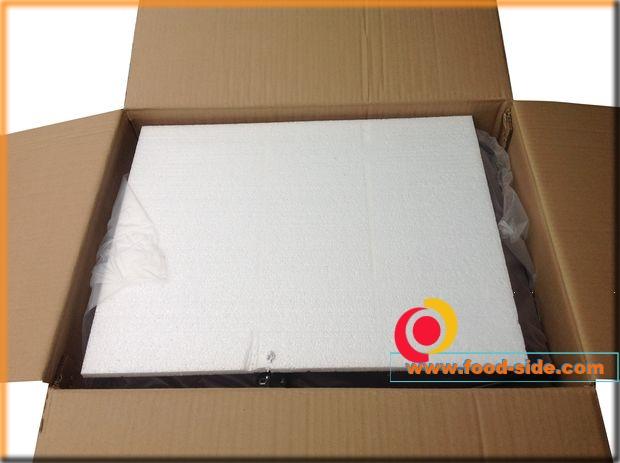 Упаковка аппарата для попкорна PM-804