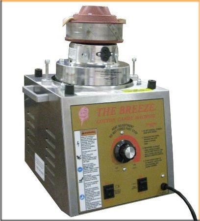 Аппарат для сахарной ваты Breeze 3030