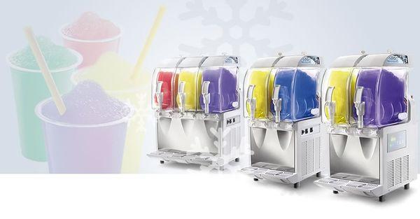 Гранитор I-PRO 2, SPM Drink Systems, Италия