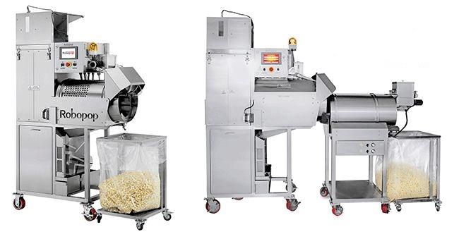 Оборудование попкорн, аппарат для попкорна